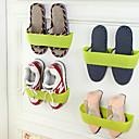 Χαμηλού Κόστους Προμήθειες γραφείου-Παπουτσοθήκες Πλαστικό μεΧαρακτηριστικό είναι Ταξίδι , Για Παπούτσια