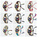 Buy 2016 New Female Wristwatch Young Girls Cool Girl Braided Gold Chain Women's Watches Unique