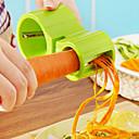 Недорогие Всё для хранения на кухне-Ножи для овощей и фруктов Нержавеющая сталь / Пластик ABS
