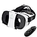 Недорогие VR-очки-fiit вр 2s виртуальной реальности очки + контроллер Bluetooth - белый