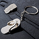 cheap Key Chains-Keychain Favors Zinc Alloy Piece/Set