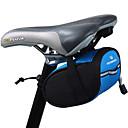 رخيصةأون قفازات الدارجة-ROSWHEEL حقيبة السراج للدراجة مقاوم للماء, يمكن ارتداؤها, متعددة الوظائف حقيبة الدراجة قماش / البوليستر حقيبة الدراجة حقيبة الدراجة أخضر / الدراجة