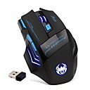 cheap Mice-ZELOTES F14 Professional 2.4GHz Wireless Gaming Mouse for MAC Pro Game Notebook PC Laptop