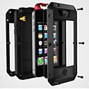 preiswerte Backzubehör & Geräte-Hülle Für iPhone 4/4S Apple Rückseite Hart Metal für iPhone 4s/4