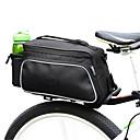 hesapli GoPro İçin Aksesuarlar-ROSWHEEL 10 L Bisiklet Arka Çantaları Su Geçirmez, Giyilebilir, Darbeye Dayanıklı Bisiklet Çantası Kumaş / Polyester / PVC Bisikletçi Çantası Bisiklet Çantası Bisiklete biniciliği / Bisiklet