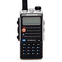 hesapli Telsizler-BAOFENG BF-UVB2 PLUS Telsizler Elde Kullanılabilir Dijital Ses Komut İstemi Dual Bant Dual Bant Ekranı Dual Bekleme CTCSS/CDCSS LCD FM