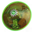 preiswerte Zauberrequisiten-Kreisel Spaß Gyroskop Kunststoff Klassisch Stücke Kinder Spielzeuge Geschenk
