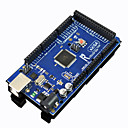 cheap Modules-(For Arduino) Mega2560 ATmega2560-16AU USB Board