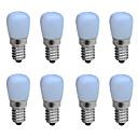 hesapli Saç Kurutucu-1W E14 LED Mum Işıklar B 1 led COB Dekorotif Sıcak Beyaz Serin Beyaz 100-150lm 6000-6500/3000-3200K AC 220-240V