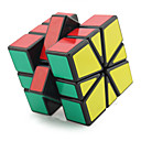 preiswerte Zauberrequisiten-Zauberwürfel Shengshou Square-1 3*3*3 Glatte Geschwindigkeits-Würfel Magische Würfel Puzzle-Würfel Profi Level Geschwindigkeit Wettbewerb Klassisch & Zeitlos Kinder Erwachsene Spielzeuge Jungen