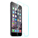 hesapli iPhone SE/5s/5c/5 İçin Ekran Koruyucular-Ekran Koruyucu için Apple iPhone 6s Plus / iPhone 6 Plus Temperli Cam 1 parça Ön Ekran Koruyucu 9H Sertlik / 2.5D Kavisli Kenar / Patlamaya dayanıklı
