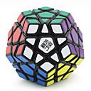 hesapli Sihirli Kartlar-Rubik küp YONG JUN Megaminx 5*5*5 Pürüzsüz Hız Küp Sihirli Küpler bulmaca küp profesyonel Seviye Hız Klasik & Zamansız Çocuklar için Yetişkin Oyuncaklar Genç Erkek Genç Kız Hediye