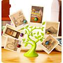 hesapli Peçeteler ve Peçete Halkaları-Hayvanlar Duvar Etiketler 3D Duvar Çıkartması Fotoğraf Çıkartmalar, Vinil Ev dekorasyonu Duvar Çıkartması Duvar