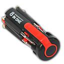 hesapli Motorsiklet ve ATV Parçaları-8 çok taşınabilir tornavida araç seti 1