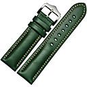 hesapli Saat Aksesuarları-Watch Band için Gear S2 / Gear S2 Classic Samsung Galaxy Spor Bantları Metal / Deri Bilek Askısı