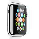 hesapli Apple Watch Ekran Koruyucuları-Elma izle 42mm için 0.3mm 9h hasar koruması temperli cam ekran koruyucusu