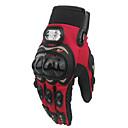 Недорогие Мотоциклетные перчатки-спорта на открытом воздухе езда перчатки перчатки мотоцикла электрический гоночный автомобиль glovese