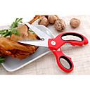 hesapli Saklama ve Organizasyon-Mutfak aletleri Paslanmaz Çelik Çevre-dostu Yenilikçi Ev İçin / Günlük Kullanım / Çok Fonksiyonlu 1pc