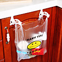 cheap Cycling Gloves-1pc Rack & Holder Plastic Easy to Use Kitchen Organization