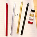 hesapli Çizim ve Yazı Aletleri-Kalem Kalem Jel Kalem Kalem, Plastik Kırmızı / Siyah / Mavi mürekkep Renkleri Uyumluluk Okul malzemeleri Ofis malzemeleri Pack