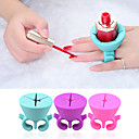 cheap Makeup & Nail Care-Nail Art Tool Durable nail art Manicure Pedicure Silicone Personalized / Classic Daily