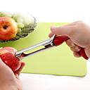 hesapli Saç Takıları-Mutfak aletleri Paslanmaz Çelik Yenilikçi tohum Sökücü Pişirme Kaplar İçin 1pc