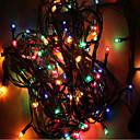 voordelige Originele LED-lampen-1pc Cartoon Kerstmis Noviteit Hoge kwaliteit Halloween Feest Decoratie Kerstverlichting Ornamenten Verlichtingsslingers
