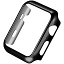 voordelige Apple Watch-hoesjes-Horlogeband voor Apple Watch Series 3 / 2 / 1 Apple Sportband Plastic Polsband