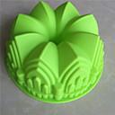 저렴한 베개-Bakeware 도구 실리콘 넌스틱 / 3D / DIY 브레드 / 케이크 / 쿠키 베이킹 몰드