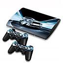 hesapli PS3 Aksesuarları-B-SKIN B-SKIN Çıkarmalar Uyumluluk Sony PS3 ,  Yenilikçi Çıkarmalar Vinil 1 pcs birim