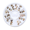 저렴한 LED 콘 조명-1Pcs 네일 쥬얼리 반짝이 패션 고품질 일상