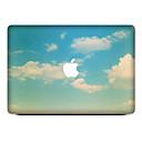 tanie Naklejki na komputery Mac-1 szt. Naklejka na obudowę na Odporne na zadrapania Krajobraz Wzorki PVC MacBook Pro 15'' with Retina MacBook Pro 15'' MacBook Pro 13''