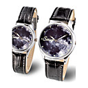 Buy Hot Lovers Luminous Quartz Watch Women Watches Ldaies Brand Star Sky Wrist Men's Clock Quartz-watch Relogio Feminino