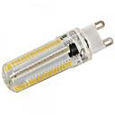 baratos Luminárias de LED  Duplo-Pin-ywxlight® e14 / G9 / G4 / e17 / e12 / BA15d / e11 10w 152x3014smd 1000lm 3000k / 6000k quente / branco ac110-130 / 220-240V