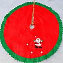 ieftine Șervețele & Inele de Șervețele-pomul de Crăciun de bază non-țesute fusta de Crăciun copac șorț 90cm