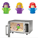 hesapli Sihirli Kartlar-Mutfak Temizlik malzemeleri Plastik Temizleyici Araçlar 1pc