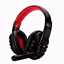 billige Headset og hovedtelefoner-OVLENG V8-1 Gaming Headset Trådløs Gaming V3.0 Støj-isolering