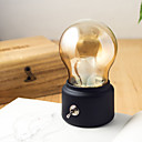 tanie Nowe światła LED-1kpl Noc LED Light Ciepła biel USB Akumulator / Z portem USB / Łoże boleści