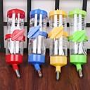 رخيصةأون حافظات / جرابات هواتف جالكسي J-الطاسات وزجاجات ضد الماء بلاستيك أصفر أخضر أزرق زهري