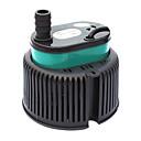 رخيصةأون مضخات ومنقيات-مضخات المياه 1 قطعة توفير الطاقة بدون صوت بلاستيك 1 قطعة / # / #