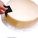 hesapli Fırın Araçları ve Gereçleri-Bakeware araçları Plastik Çevre-dostu / Tatil / Kendin-Yap Kek / Pizza Pişirme ve Pastacılık Spatula 1pc