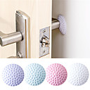 ieftine Audio & Video-după perete mute uși de protecție din cauciuc de blocare a ușii de golf pad de perete de protecție