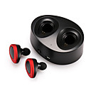 cheap Headsets & Headphones-NWE In Ear Wireless Headphones Dynamic Plastic Sport & Fitness Earphone Mini / With Charging Box / HIFI Headset