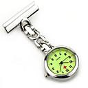 ieftine Ceasuri Damă-Pentru femei Bărbați Ceas de buzunar Quartz / Aliaj Bandă Casual Argint