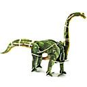 voordelige 3D Puzzels-3D-puzzels Legpuzzel Dinosaurus Dieren 1pcs Kinderen Geschenk