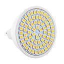 hesapli LED Spot Işıkları-1pc 7 W 500-700 lm LED Spot Işıkları 72 LED Boncuklar SMD 2835 Dekorotif Sıcak Beyaz / Serin Beyaz / Doğal Beyaz 110-220 V / 1 parça / RoHs