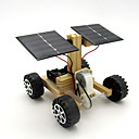 hesapli Güneş Enerjili Küçük Aletler-Oyuncak Arabalar Güneş Enerjili Oyuncaklar Toplar Davul Seti Güneş Enerjisi ile çalışır Kendin-Yap Çocuklar için Genç Erkek Genç Kız Oyuncaklar Hediye
