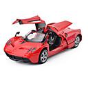 رخيصةأون ألعاب السيارات-سيارات السحب شاحنة سيارة للجنسين ألعاب هدية / معدن