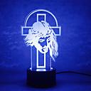 preiswerte Backzubehör & Geräte-Nächtliche Beleuchtung LED-Nachtlicht USB-Lichter-0.5W