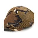 cheap Men's Hats-Men's Active Beret Hat - Camouflage Print